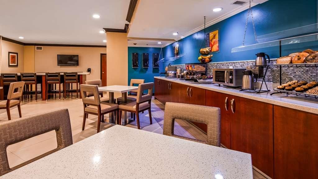Best Western Ft. Lauderdale I-95 Inn - Restaurant / Gastronomie