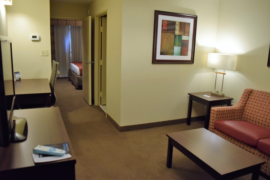 Best Western Sugar Sands Inn & Suites - Suite