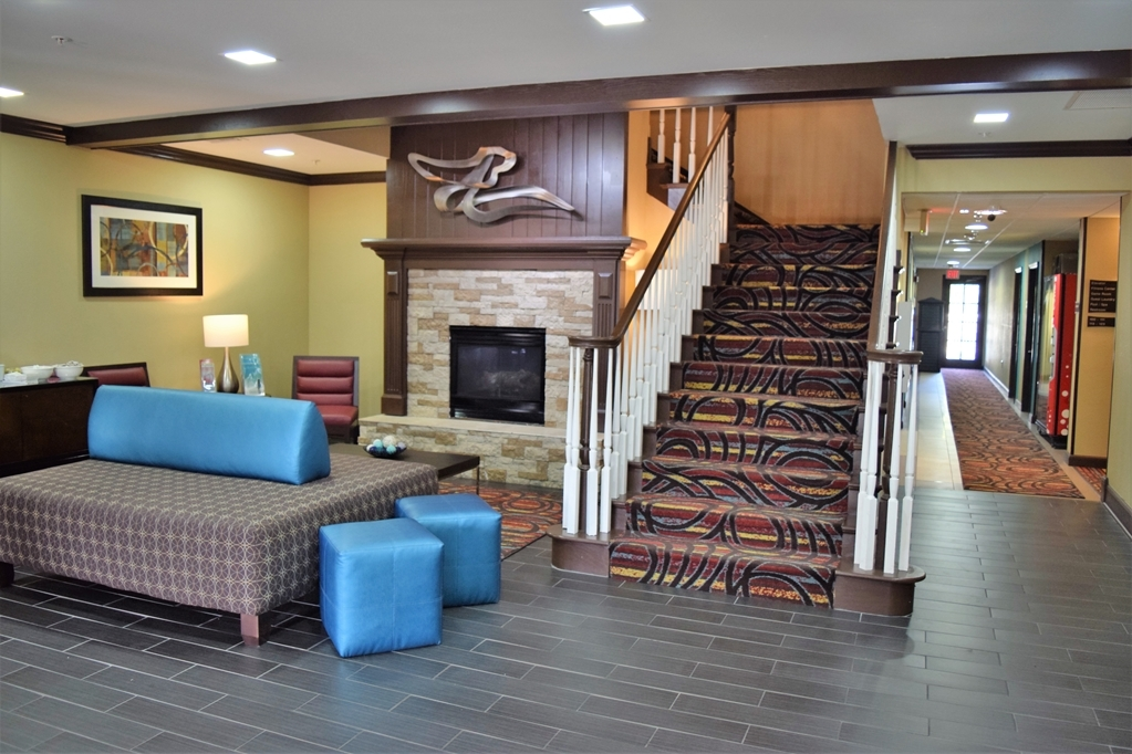 Best Western Sugar Sands Inn & Suites - Hall