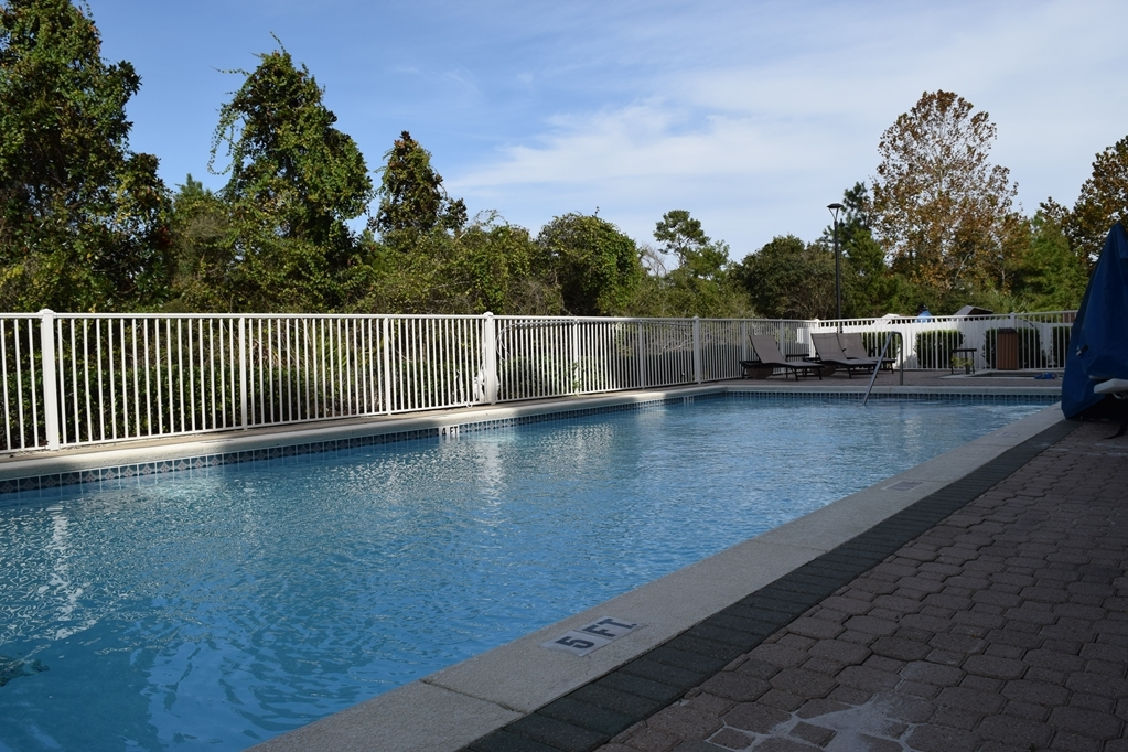 Best Western Sugar Sands Inn & Suites - Piscina