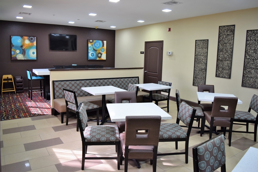 Best Western Sugar Sands Inn & Suites - locmain pranzo