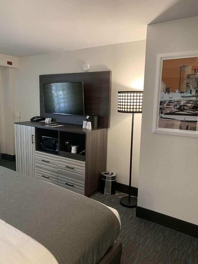 Best Western Plus Daytona Inn Seabreeze Oceanfront - Chambres / Logements