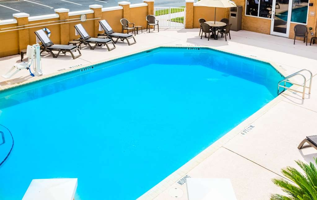 Best Western Milton Inn - Outdoor Pool