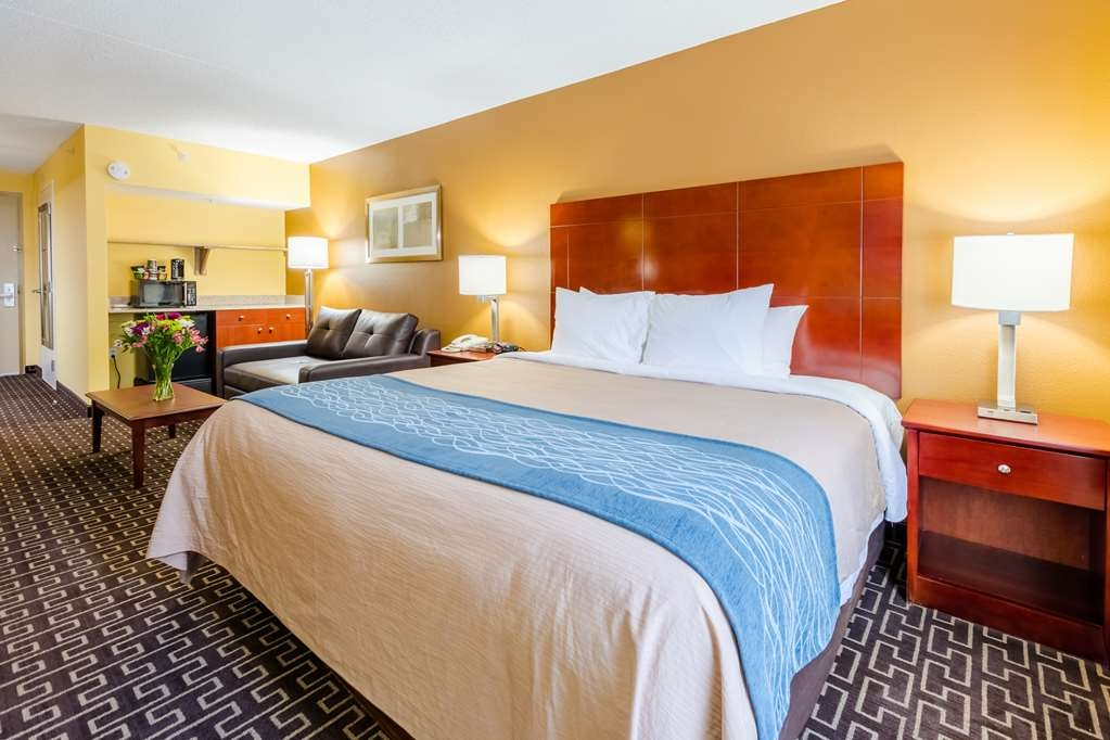 Best Western Milton Inn - Suite
