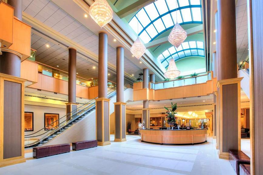 Hotel in Orlando | The Florida Hotel & Conference Center, BW