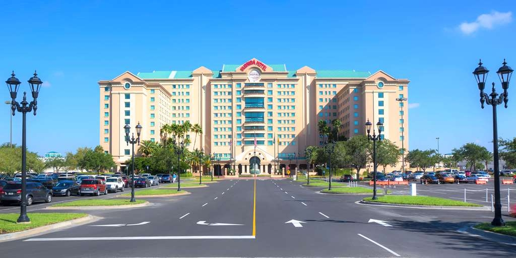 The Florida Hotel & Conference Center, BW Premier Collection - Hotel Exterior