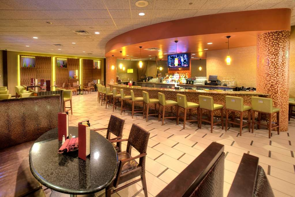 The Florida Hotel & Conference Center, BW Premier Collection - Sit down, unwind and enjoy your favorite beverage while you watch our large screen television.