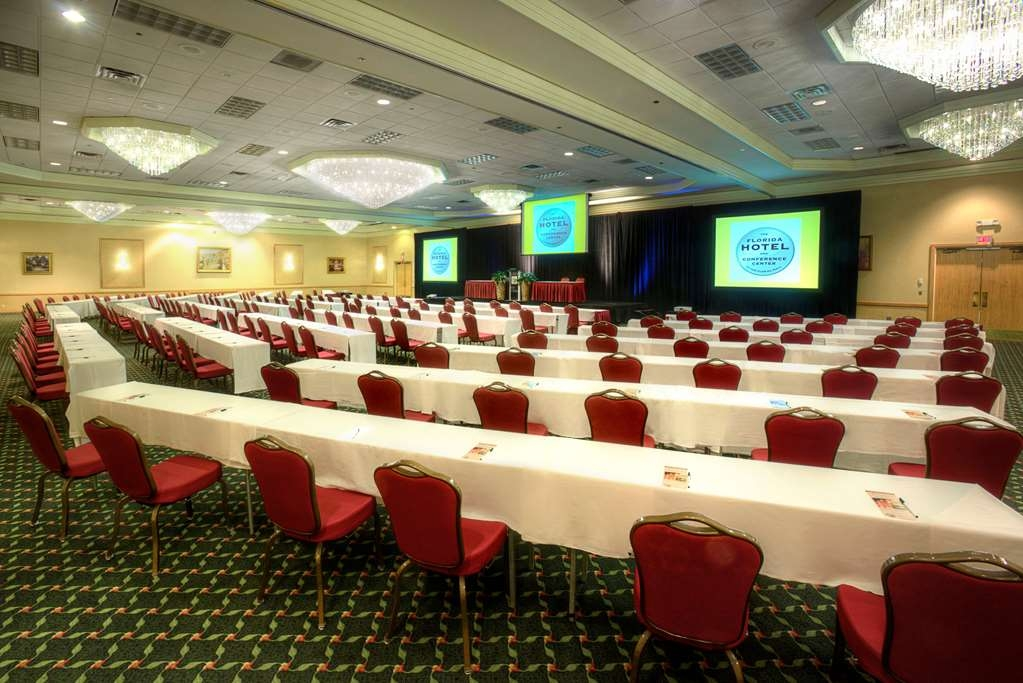 The Florida Hotel & Conference Center, BW Premier Collection - Conference Room