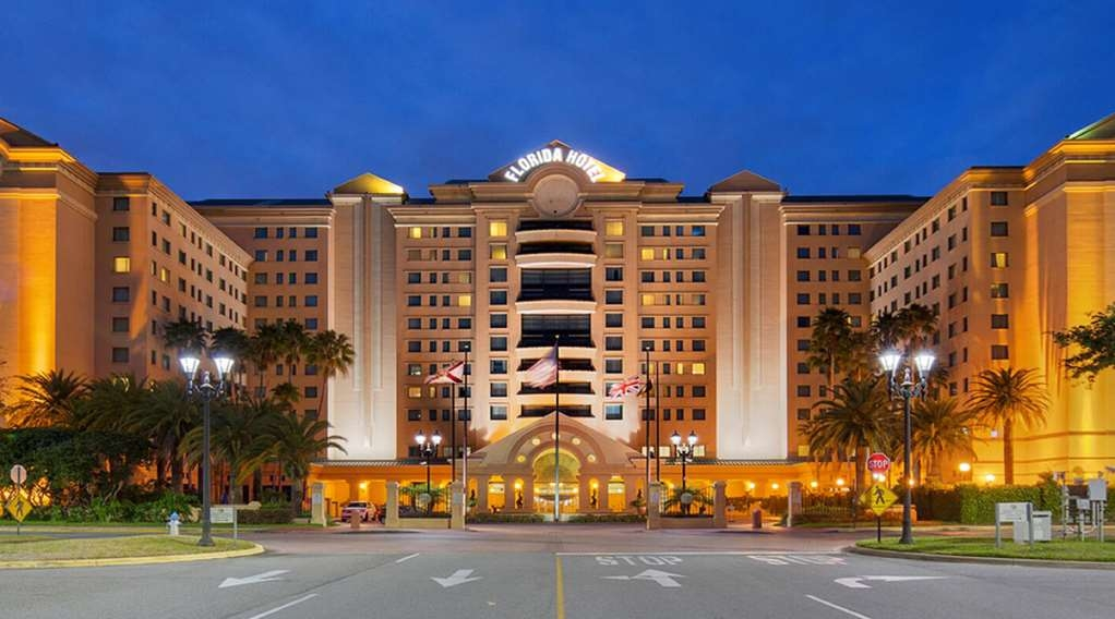 The Florida Hotel & Conference Center, BW Premier Collection - Vista Exterior