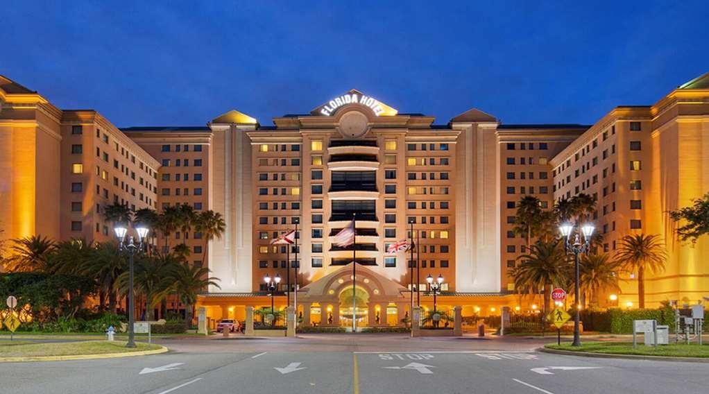 The Florida Hotel & Conference Center, BW Premier Collection - Facciata dell'albergo