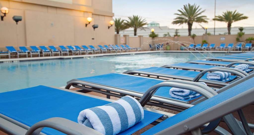 The Florida Hotel & Conference Center, BW Premier Collection - Piscina