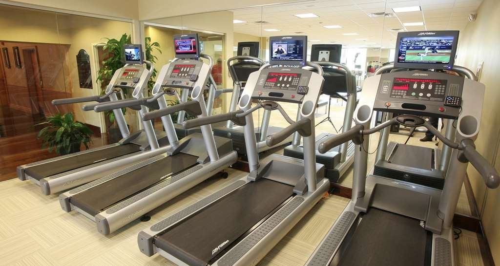 The Florida Hotel & Conference Center, BW Premier Collection - Fitnessx