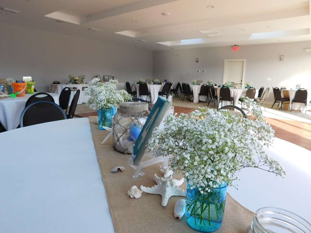 Bentley's Boutique Hotel, BW Premier Collection - Great catered events in our Casey Key Room.