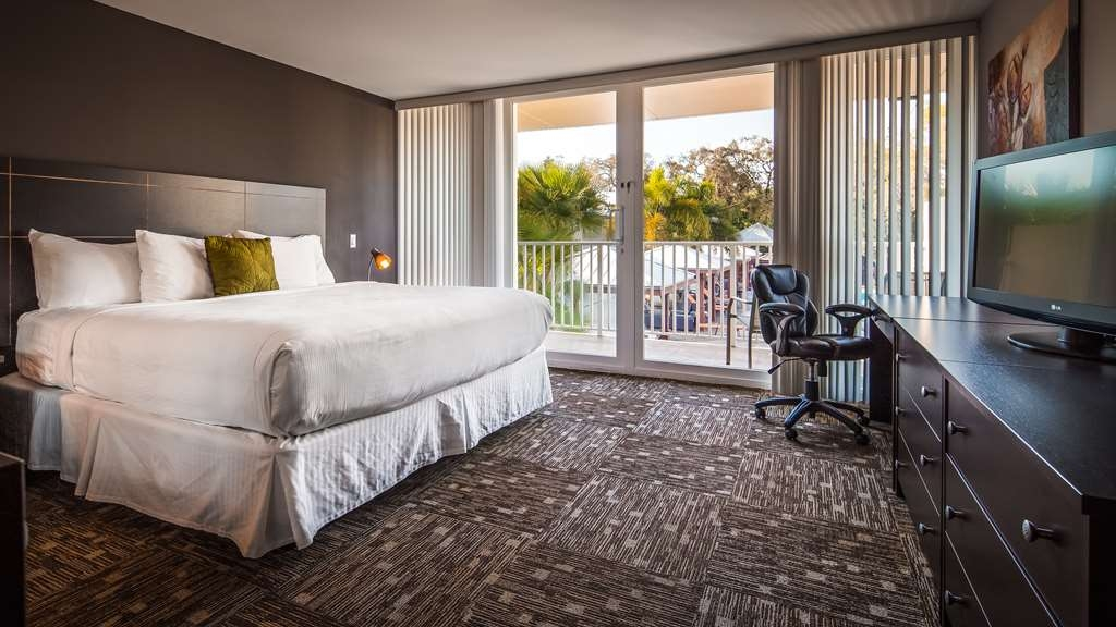 Bentley's Boutique Hotel, BW Premier Collection - King Guest Room