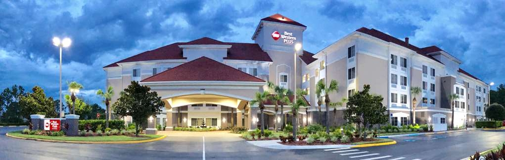 Best Western Plus Kissimmee-Lake Buena Vista South Inn & Suites - Vista Exterior
