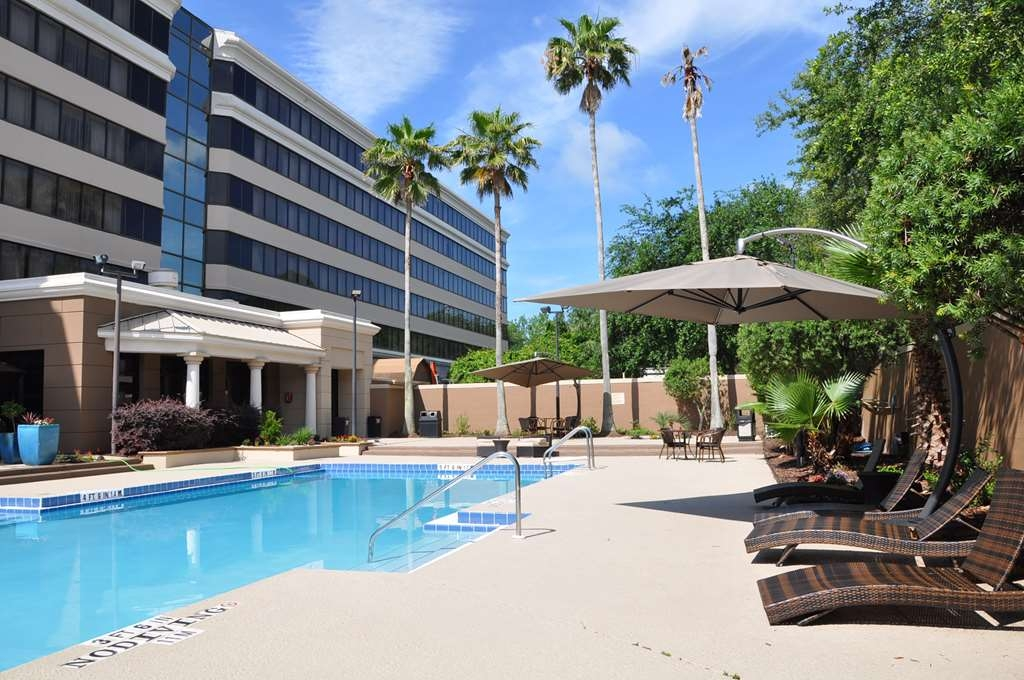 Best Western Premier Jacksonville Hotel - Vista de la piscina