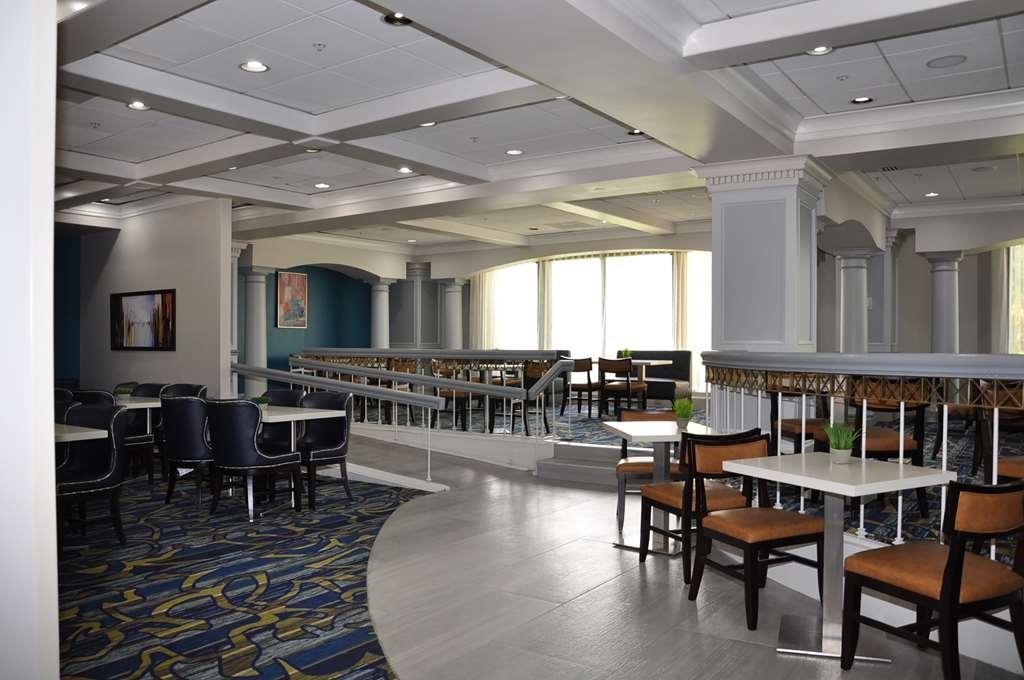 Best Western Premier Jacksonville Hotel - Restaurant / Etablissement gastronomique