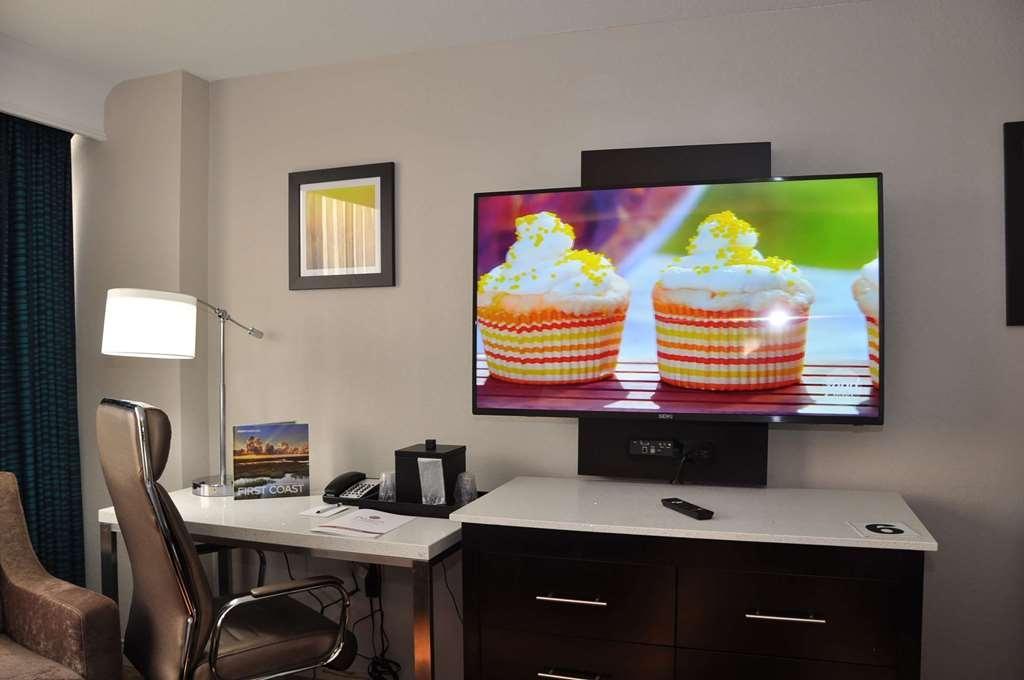 Best Western Premier Jacksonville Hotel - Chambre d'agrément