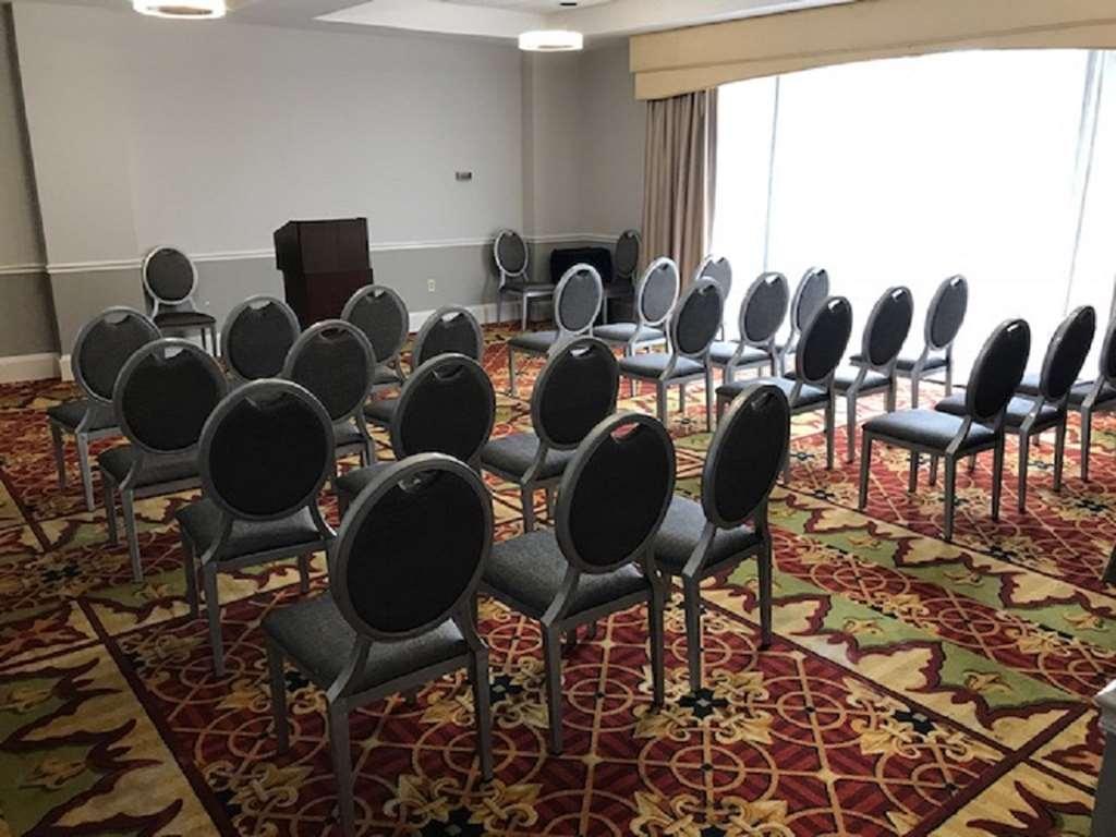 Best Western Premier Jacksonville Hotel - Sala de reuniones
