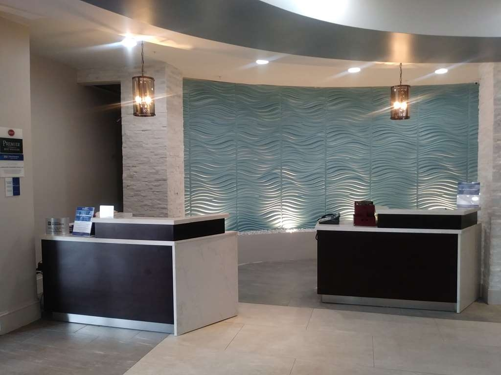 Best Western Premier Jacksonville Hotel - Hall