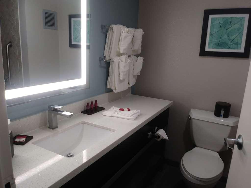 Best Western Premier Jacksonville Hotel - Camere / sistemazione