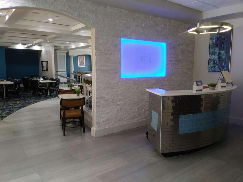 Best Western Premier Jacksonville Hotel - Ristorante / Strutture gastronomiche