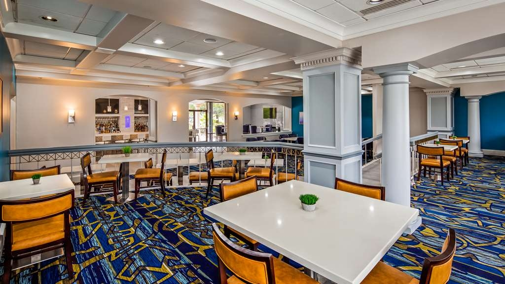 Hotel in Jacksonville | Best Western Premier Jacksonville Hotel