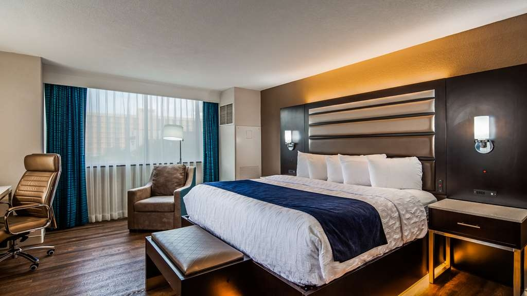 Best Western Premier Jacksonville Hotel - Chambres / Logements
