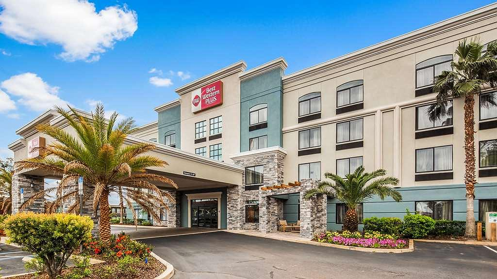 Best Western Plus St. Augustine I-95 - Welcome to the Best Western Plus St. Augustine I-95