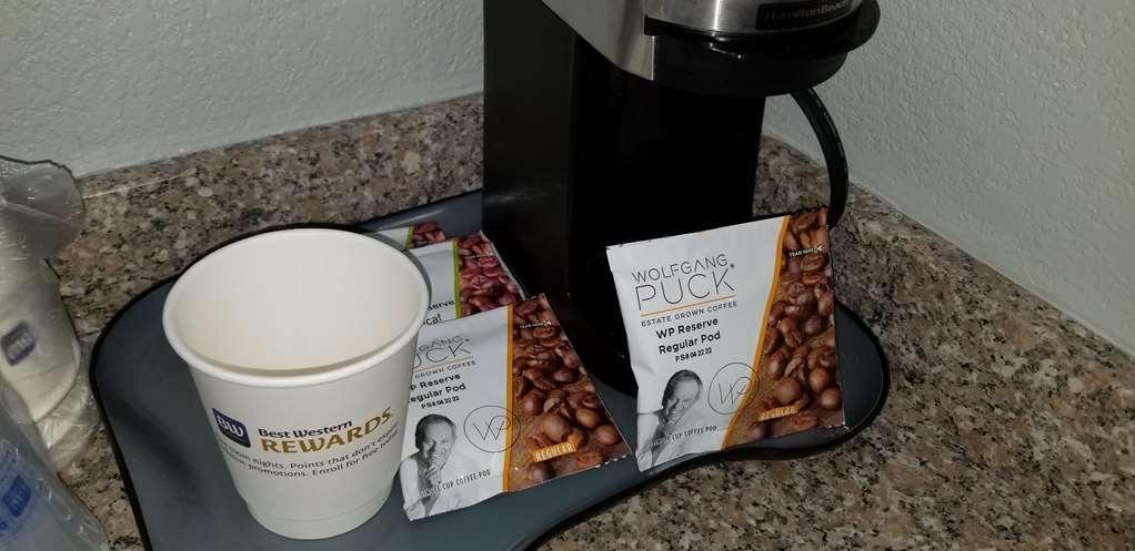 Best Western Plus St. Augustine I-95 - In-room Coffee & Tea