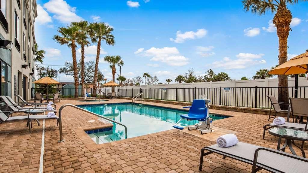 Best Western Plus St. Augustine I-95 - Pool