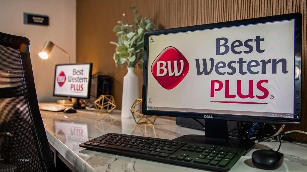 Best Western Plus St. Augustine I-95 - Geschäft-zentrum