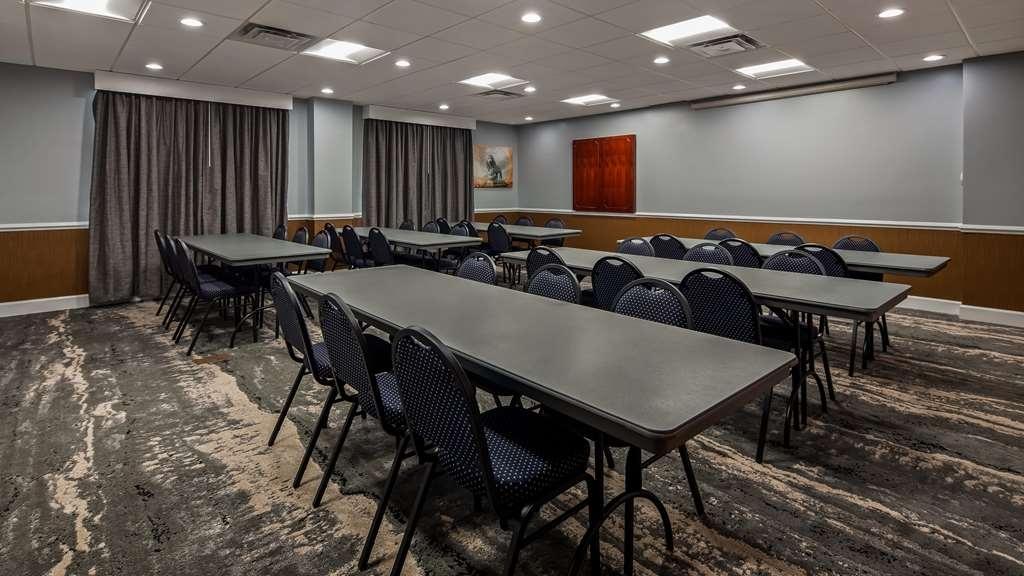 Best Western Plus St. Augustine I-95 - Meeting Room