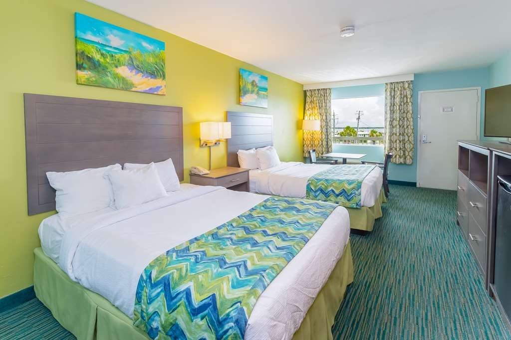 Best Western Beachside Resort - Habitaciones/Alojamientos