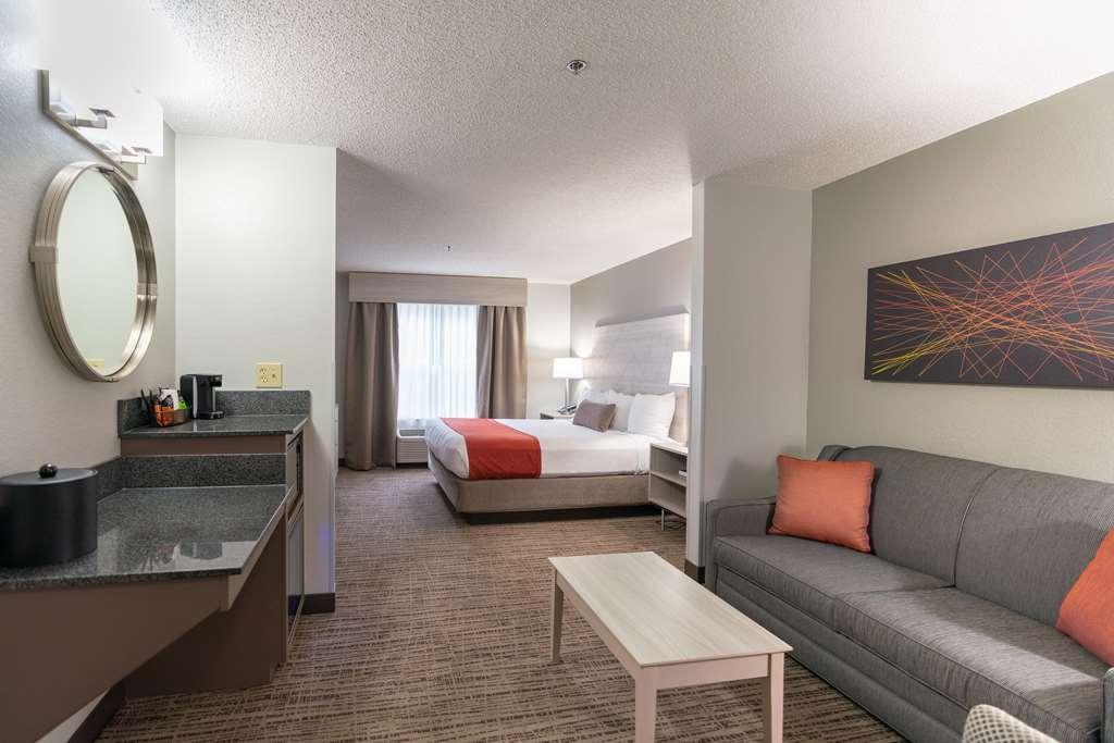 Best Western Plus Lake City - Suite