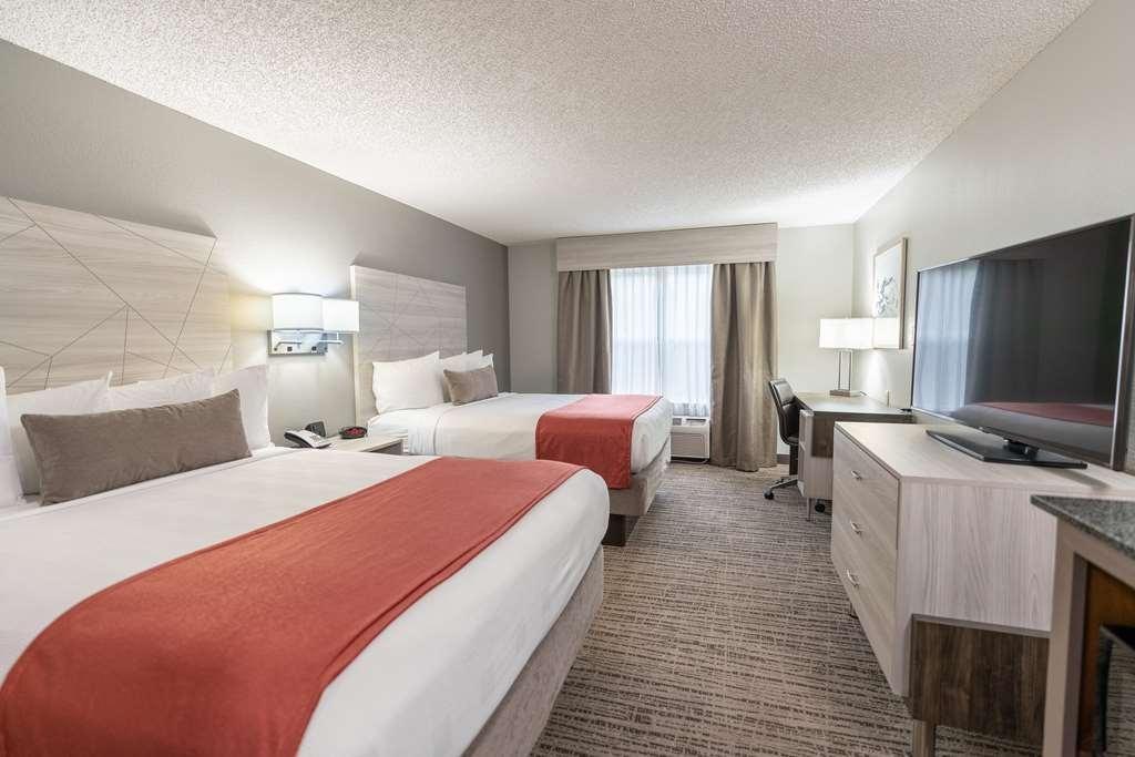 Best Western Plus Lake City - Chambres / Logements
