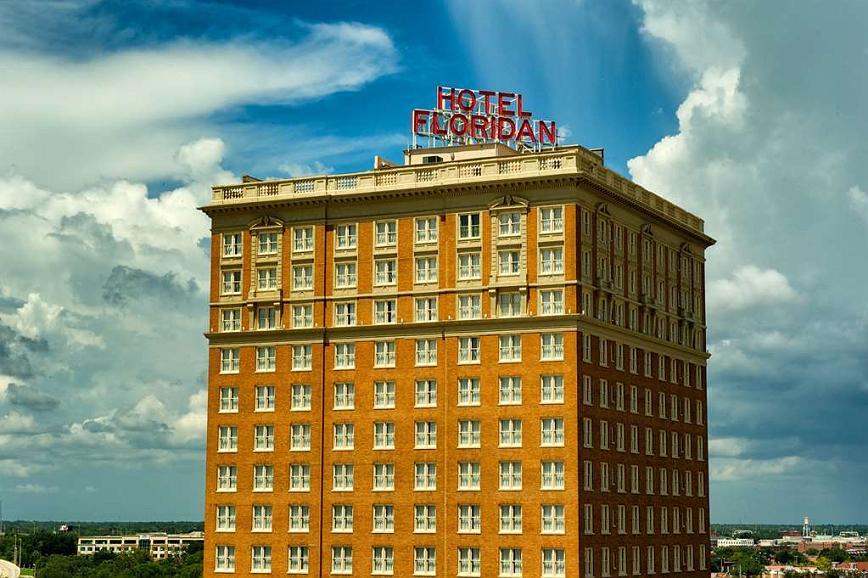 Floridan Palace Hotel, BW Premier Collection - Area esterna