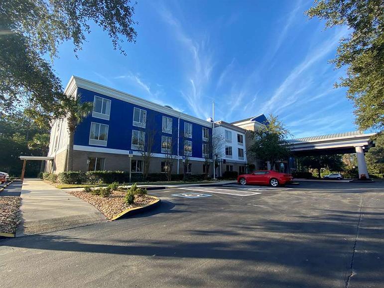 Best Western Plus Flagler Beach Area Inn & Suites - Area esterna