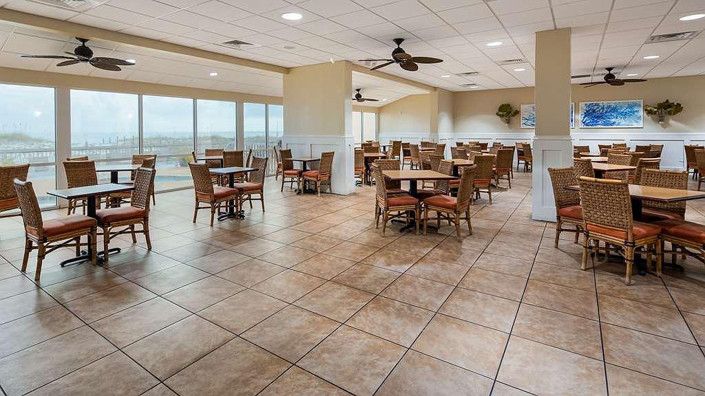 Hotel in Gulf Shores | Best Western on the Beach