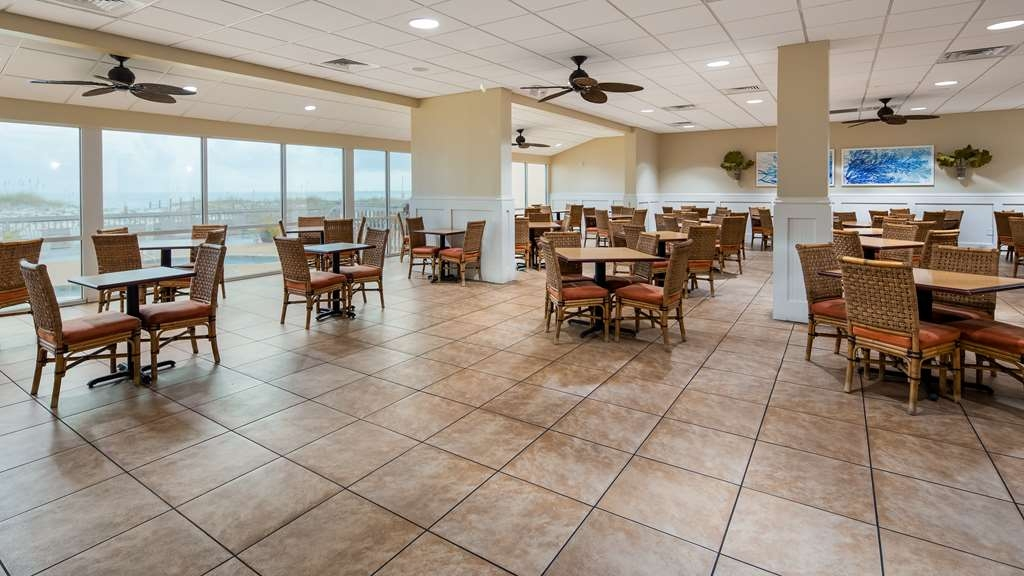 Best Western on the Beach - Island Pancake House Restaurant