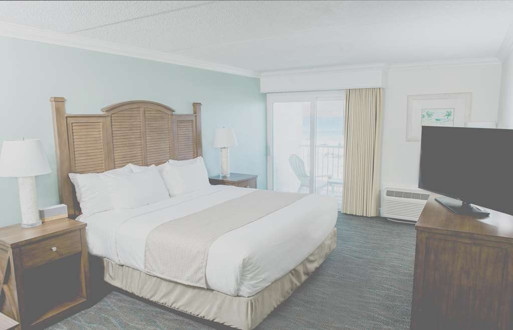 Best Western on the Beach - Guest room