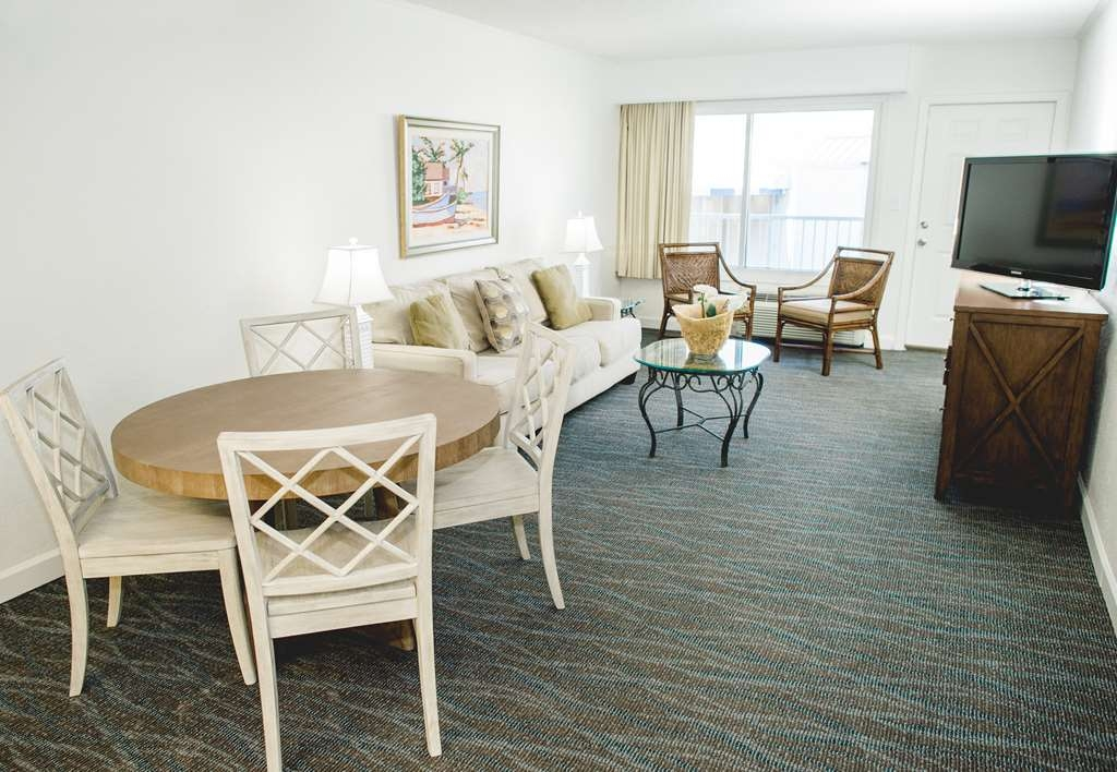 Best Western on the Beach - Suite