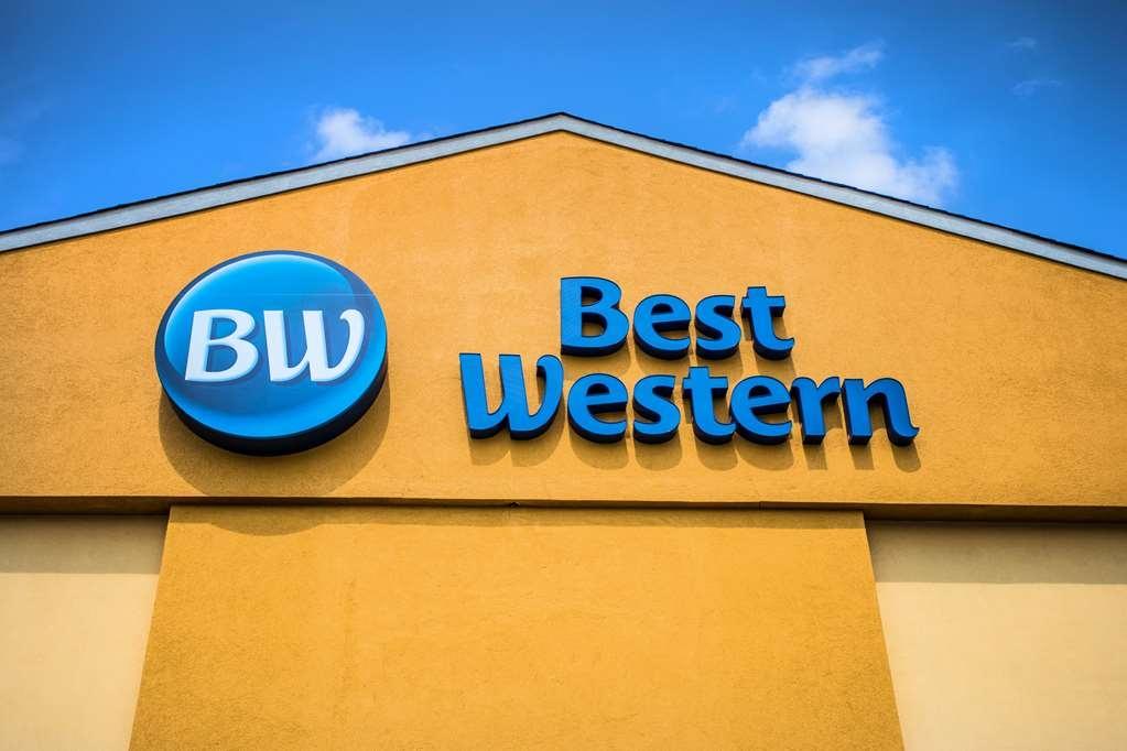 Best Western Athens Inn - BEST WESTERN Athens Inn