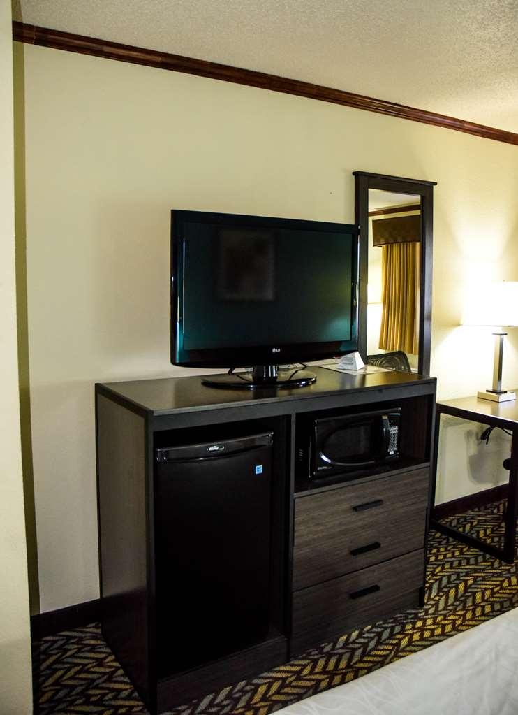 Best Western Fairwinds Inn - Chambres / Logements