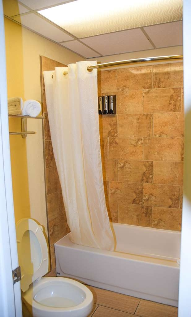Best Western Fairwinds Inn - Bagno