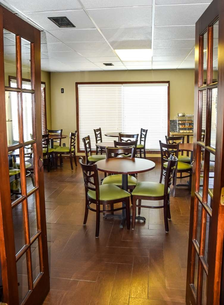 Best Western Fairwinds Inn - Restaurante/Comedor