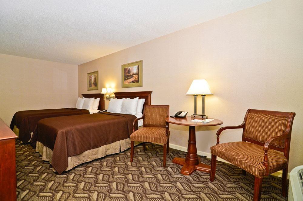 Best Western Suites - Suite double