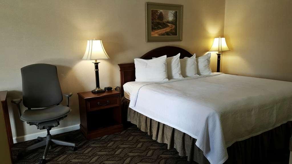 Best Western Suites - Chambres / Logements