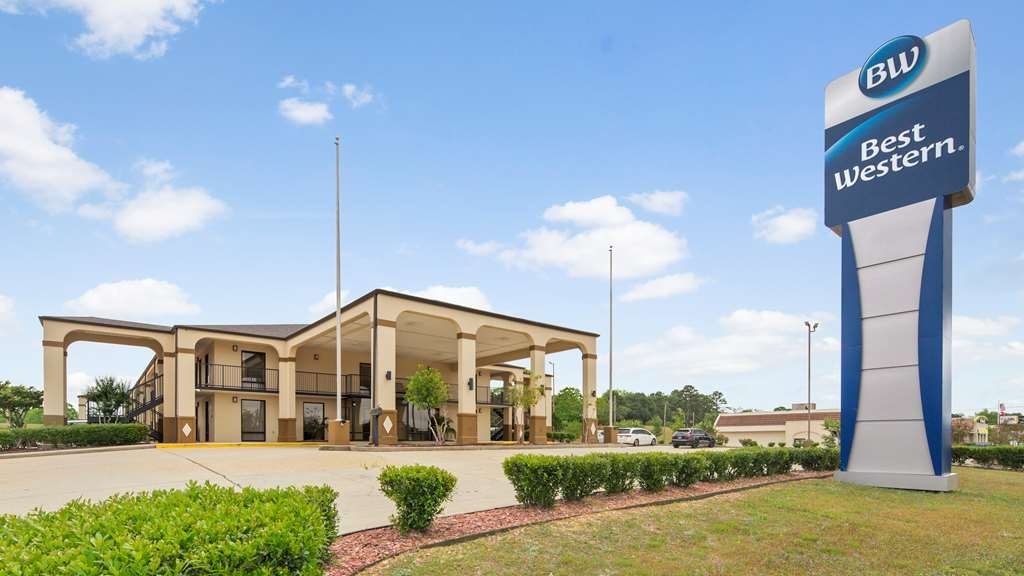 Best Western Andalusia Inn - Vista Exterior