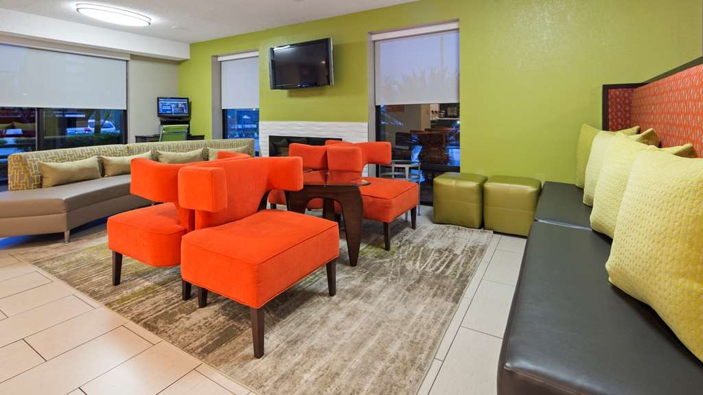 Best Western Andalusia Inn - We strive to exceed your every expectation starting from the moment you walk into our lobby.